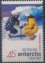 Australian Antarctic Territory 2001 Centenary of the Australians in the Antarctic q.jpg