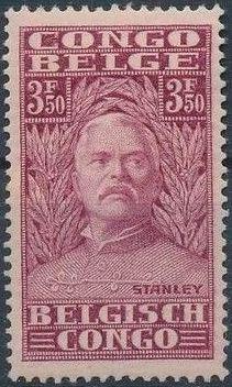 Belgian Congo 1928 Sir Henry Morton Stanley l.jpg