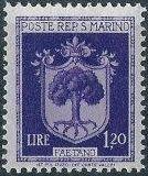 San Marino 1945 Coat of Arms g.jpg