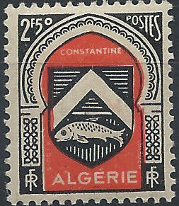 Algeria 1947 Coat of Arms (1st Group) c.jpg