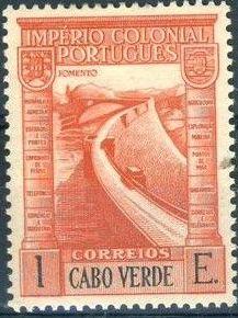 Cape Verde 1938 Portuguese Colonial Empire m.jpg