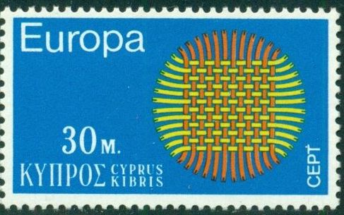 Cyprus 1970 EUROPA - CEPT b.jpg