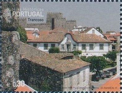 Portugal 2005 Portuguese Historic Villages (2nd Group) c.jpg