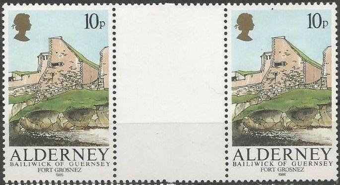 Alderney 1986 Alderney Forts GPa.jpg
