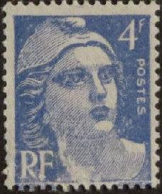 France 1945 Marianne de Gandon (1st Group) e.jpg
