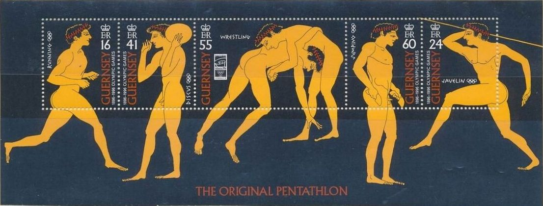 Guernsey 1996 Centenary of the Modern Olympic Games p.jpg