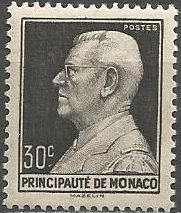 Monaco 1948 Prince Louis II of Monaco (1870-1949) a.jpg