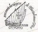 Portugal 1988 500 Years of the Travel of Bartolomeu Dias PMb.jpg