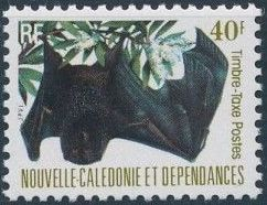 New Caledonia 1983 Bat Issue (Official Stamps) h.jpg