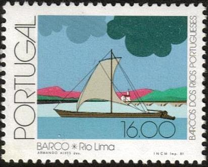 Portugal 1981 Portuguese River Boats d.jpg