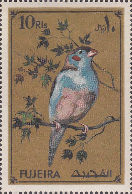 Fujeira 1971 Tropical Birds f.jpg