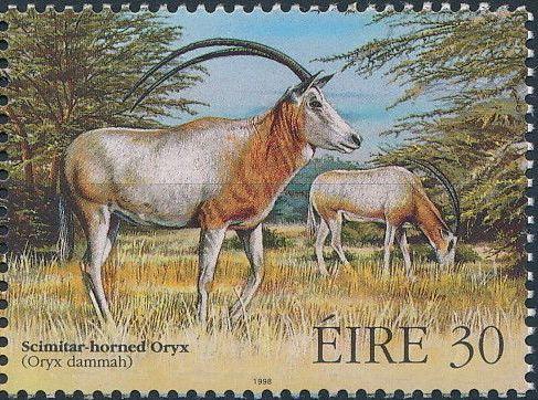 Ireland 1998 Endangered Animals b.jpg