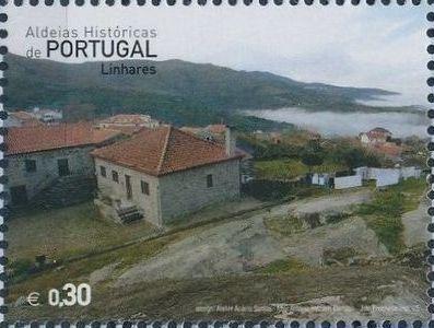 Portugal 2005 Portuguese Historic Villages (2nd Group)