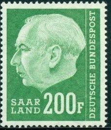Saar 1957 President Theodor Heuss (with F) s.jpg
