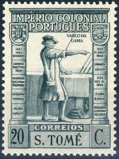 St Thomas and Prince 1938 Portuguese Colonial Empire (S. Tomé) d.jpg