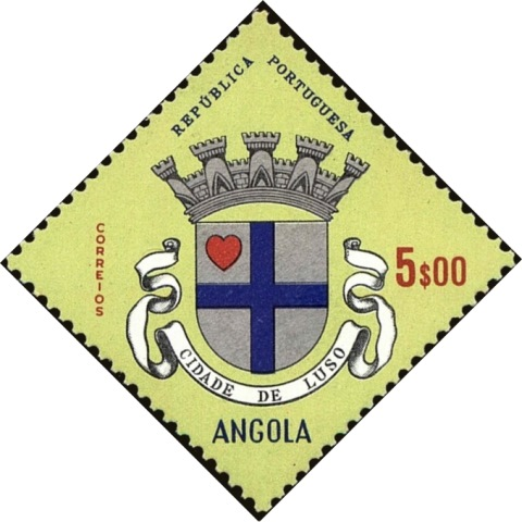 Angola 1963 Coat of Arms - (1st Serie) k.jpg