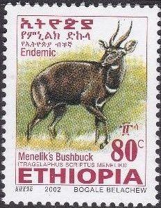 Ethiopia 2002 Menelik's Bushbuck p.jpg