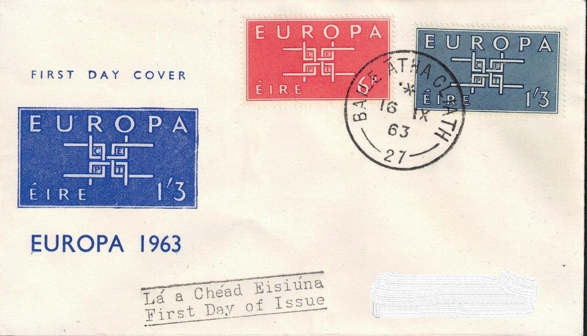 Ireland 1963 Europa FDCc.jpg