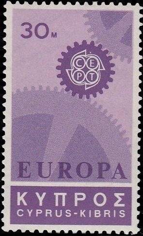 Cyprus 1967 Europa-CEPT b.jpg