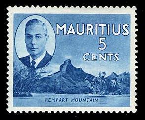 Mauritius 1950 Definitives e.jpg