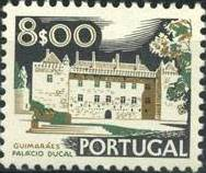 Portugal 1973 Landscapes and Monuments (3rd Group) d.jpg