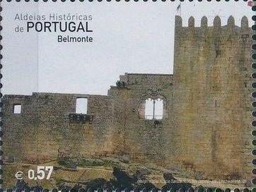 Portugal 2005 Portuguese Historic Villages (2nd Group) p.jpg