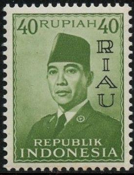 Indonesia-Riau 1960 President Sukarno - Definitives h.jpg