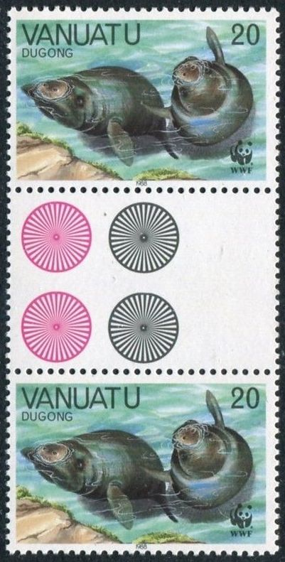Vanuatu 1988 WWF Dugong g.jpg