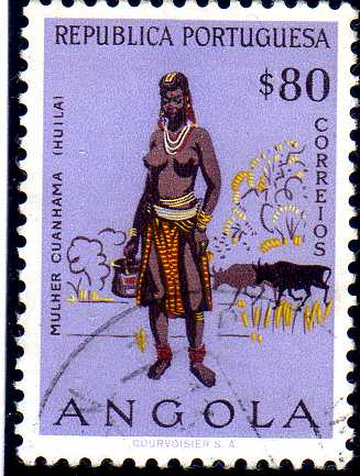 Angola 1957 Indigenous Peoples of Angola h.jpg