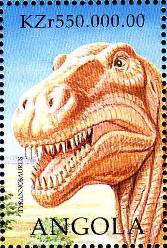 Angola 1998 Prehistoric Animals (1st Group) e.jpg