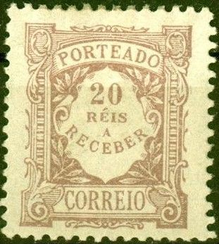 Portugal 1904 Postage Due Stamps c.jpg