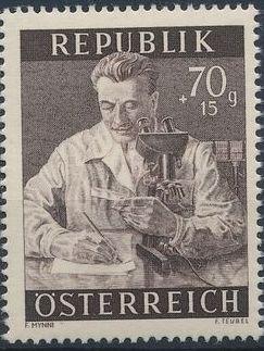 Austria 1954 Surtax for Social Welfare b.jpg