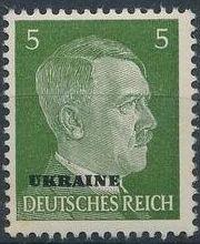 German Occupation-Ukraine 1941 Stamps of German Reich Overprinted in Black d.jpg