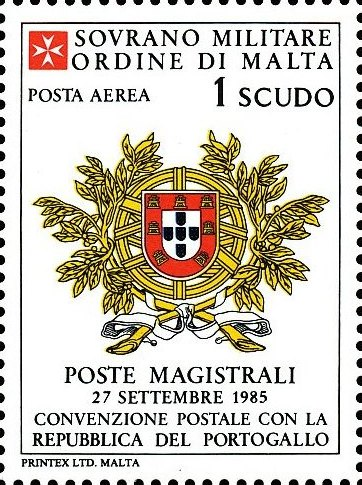 Sovereign Military Order of Malta 1986 Agreements Concluded by The Postal o.jpg