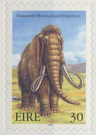 Ireland 1999 Extinct Irish Animals g.jpg