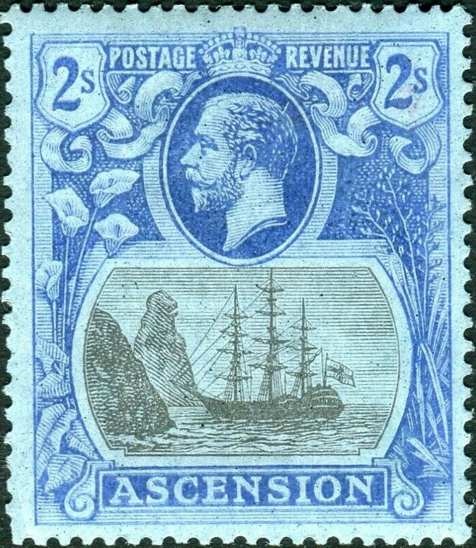 Ascension 1924 Seal of the Colony kc.jpg