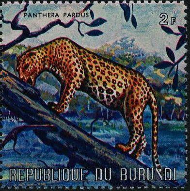 Burundi 1971 Animals i.jpg