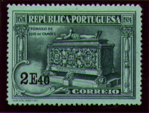 Portugal 1924 400th Birth Anniversary of Camões z.jpg
