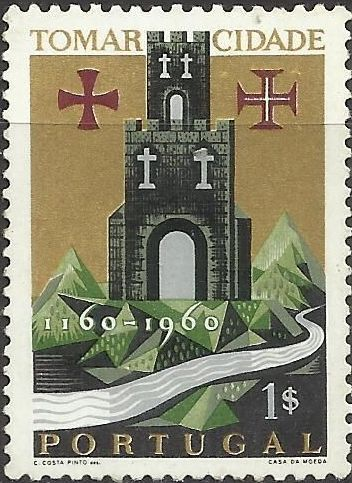 Portugal 1962 Catalogue