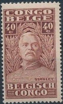 Belgian Congo 1928 Sir Henry Morton Stanley e.jpg