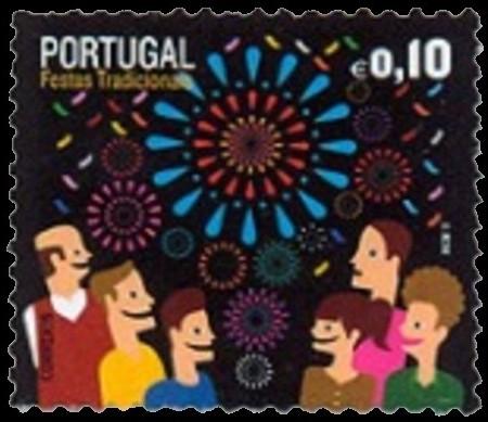 Portugal 2011 Traditional Portuguese Festivals