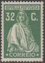 Portugal 1926 Ceres (London Issue) j.jpg