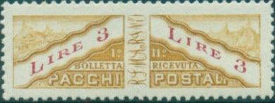 San Marino 1928 Parcel Post Stamps j.jpg