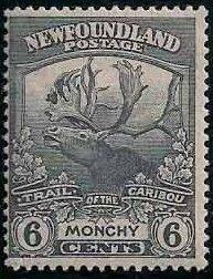 Newfoundland 1919 Trail of the Caribou f.jpg