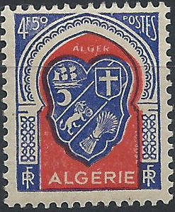 Algeria 1947 Coat of Arms (1st Group) h.jpg