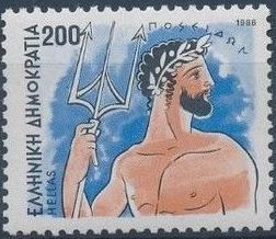 Greece 1986 Greek Gods j.jpg