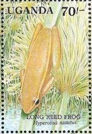 Uganda 1991 Animals of Uganda's Wetlands g.jpg
