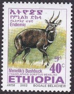 Ethiopia 2002 Menelik's Bushbuck h.jpg
