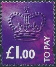 Great Britain 1994 Postage Due Stamps g.jpg