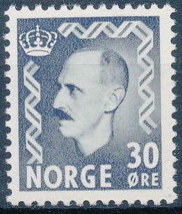 Norway 1951 King Haakon VII a.jpg